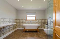 84A Ballystockart Road, Comber #bathroom