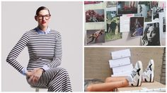 Fashion news round up: From Jenna Lyons to Topshop's campaign