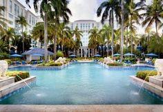 Fabulous Ritz Carlton Puerto Rico's All Inclusive Beach Resort Packages  http://VIPsAccess.com/luxury/vacations/all-inclusive-deals/resort-packages.html