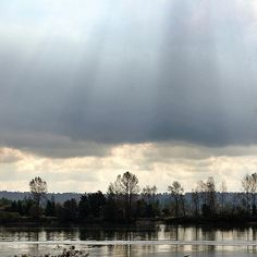 Day 12 | October | Below .... The Fraser River below Falling Rays  #fmsphotoaday with @Fat Mum Slim
