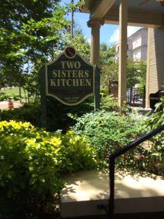 Two Sisters Kitchen - Jackson, MS