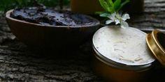 #DalNeroAlBianco olive nere, sali minerali e oli essenziali: sapone nero - Marocco