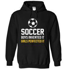 Soccer Girls T-Shirts, Hoodies. Check Price ==> https://www.sunfrog.com/Sports/Soccer-Girls-Black-7506023-Hoodie.html?id=41382