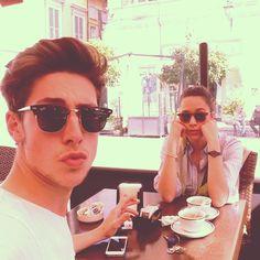 LesGarcons✨ #Coffee #Time