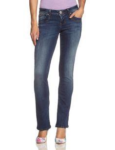 Bootcut jeans damen ltb