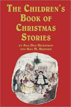 The Children's Book Of Christmas Stories free audio