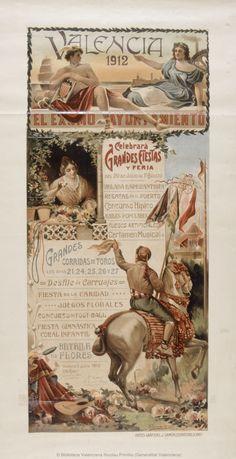 Cartell de 1912