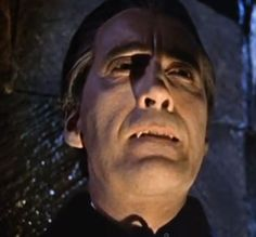 Dracula Has Risen From the Grave (1968) Christopher Lee