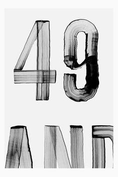 Loris Pernoux | Kipp Clean One typeface by Claudia Kipp