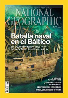 Revista National Geographic España, Edita RBA Revistas, S.A. Licenciataria de NG Society, NGTV, 2004-2016 http://www.nationalgeographic.com.es/categoria/ng_magazine