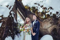 The inspiration for this Northern Wine Country Winter Wonderland shoot is the Niagara Region, it's ice wine and the history of this great region. This is a wild back-country, frontier-infused styled shoot mixed with modern romance. Wedding Blog, Wedding Photos, Niagara Region, Modern Romance, Wine Country, Ontario, Wedding Bands, Vineyard, Lisa