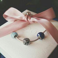 Essence bracelets #pandora