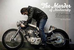 El Solitario Motorcycle Company