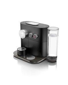 Krups Expert Bean-to-Cup Nespresso, Home Brewing, Espresso Machine, Industrial Design, Coffee Maker, Beans, Mugs, Product Design, Simple