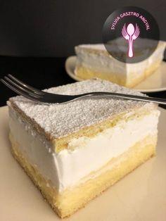 Cake Bars, Vanilla Cake, Cheesecake, Food And Drink, Favorite Recipes, Cookies, Drinks, Candy, Bakken