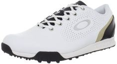 230f1e9082a Awesome Awesome Great Awesome Delivering sharp performance these mens  ripcord golf shoes by Oakl.