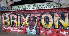 Brixton, un rincón afro-caribeño al sur de Londres