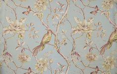 Stuart Graham Furnishing Fabrics