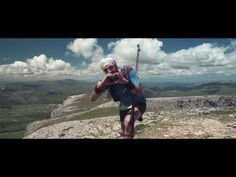 Ultra Trail Vasco: Vitoria - Pamplona 130k. Video oficial Basque Ultra Trail Series. - YouTube