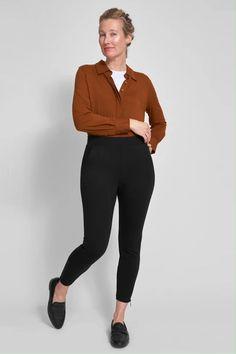Meet the Perfect WFH Pants