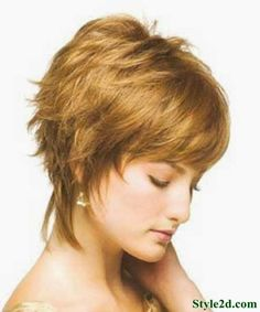 pictures of women with short haircuts shag haircuts for 50 shaggy hairstyles 4646 | ef73f4646a44ba6fdaa9c95756f32a9c