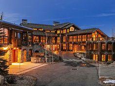Dream Catcher Colony Ski Home in Park City