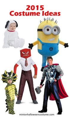 Halloween Costume Ideas 2015 - awesome