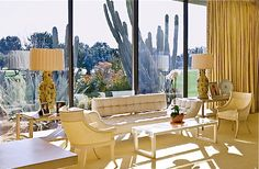 Sunnylands  Palm Springs