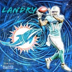 Jarvis Landry - Miami Dolphins