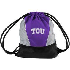 Logo TCU Sprint Pack, Multicolor