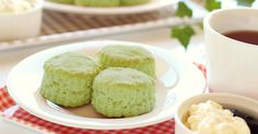 Another favorite among our hundreds of matcha recipes is Epic Matcha's High Tea Matcha Scones. They're delicate, delicious, and provide a healthy boost wher