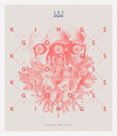 Kings are not Gods… and gods don't exist  Nuno Aguiar