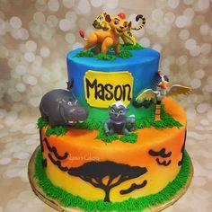 Lion guard Birthday Ideas Pinterest Lions Birthdays and Cake