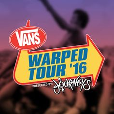 Why You Must Experience Warped Tour