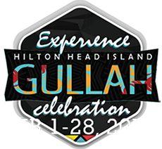 Hilton Head Island Gullah Celebration, February 1-28, 2015. #SCLowcountry #gullah #HHI