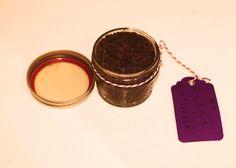 Coffee Body Scrub - French Vanilla Latte scent  www.mabellenaturelle.etsy.com