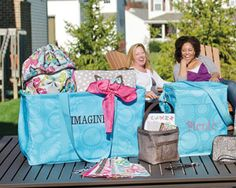 In LOVE with the new 31 stuff!! Follow me here on Pinterest and look at our awesome items on my website   www.mythirtyone.com/amythompson