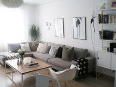 asesoramiento | salón | comedor | decoración | proyectos | asesoramiento online | sofá | comedor - Blog