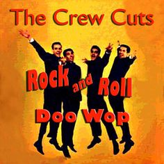 Found Sh-Boom by The Crew Cuts with Shazam, have a listen: http://www.shazam.com/discover/track/5239439