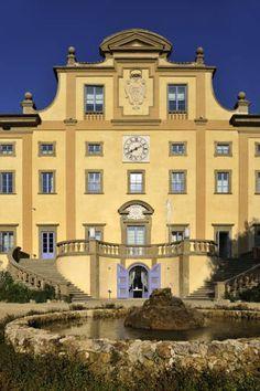 Villa Le Maschere (Italia Barberino di Mugello) - Booking.com