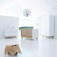 Mobília Alondra Kurve Essence disponível em www.espacomamas.pt