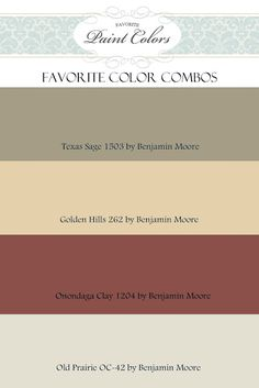 Pretty color combination...would also look great with Alexandria Beige in the mix