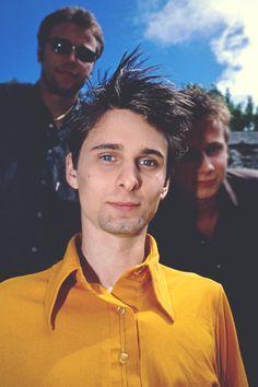 Matt's eyes... OMG sooooo beautiful