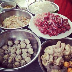 Street food. theculturemom's photo #Hanoi