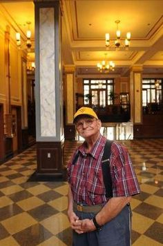 My Grandpa Roger Creel This Story Eared In The Newspaper Daniel Boone Hotel Was Playgroundwest Virginiacharlestonnewspaperchildren