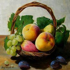 Por amor al arte: Giuseppe Cacciapuoti