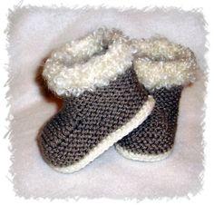 tricots bebé