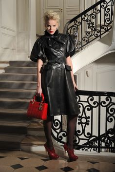 John Galliano for Christian Dior Pre-Fall 2009/10