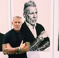 #style #Nick Wooster
