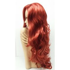 Long 30 Inch Little Mermaid Style Wig Cosplay Wig Cher Costume Wig... (€68) ❤ liked on Polyvore featuring costumes, hair, hairstyles, bath & beauty, black, hair care, wigs, little mermaid costume, role play costumes and wig costume